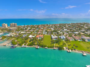 Land for Sale at 102 Lighthouse Drive Jupiter Inlet Colony, Florida 33469 United States
