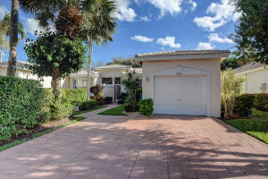 Palm Isles West