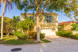 Single Family Home for Rent at 17 Via Aurelia 17 Via Aurelia Palm Beach Gardens, Florida 33418 United States