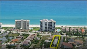 Multi-Family Home for Sale at 751 Ocean Drive Juno Beach, Florida 33408 United States
