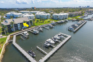 Condominium for Sale at 543 N Bay Colony 543 N Bay Colony Juno Beach, Florida 33408 United States