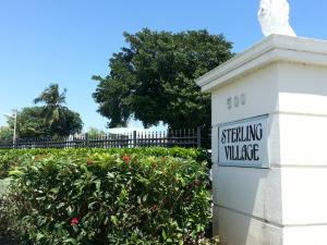 Sterling Village 320 Cond Decl In