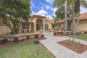 Single Family Home for Sale at 5328 E Leitner Drive Coral Springs, Florida 33067 United States