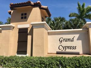 Grand Cypress