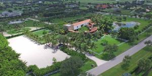 Maison unifamiliale pour l Vente à 4601 Garden Point Trail 4601 Garden Point Trail Wellington, Florida 33414 États-Unis