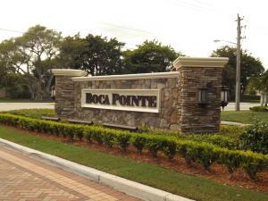 Promenade At Boca Pointe Condos 1,2 And