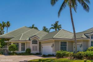 Single Family Home for Sale at 6972 SE Lakeview Terrace Stuart, Florida 34996 United States