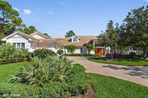 Single Family Home for Sale at 7023 SE Morning Dove Way Hobe Sound, Florida 33455 United States