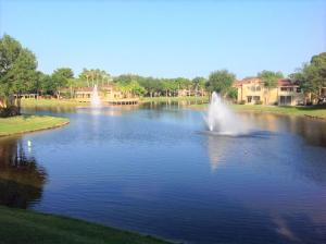 Palm Lake Villas