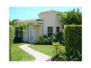 Single Family Home for Rent at Ibis - Larkspur Landing, 7680 Jasmine Court 7680 Jasmine Court West Palm Beach, Florida 33412 United States