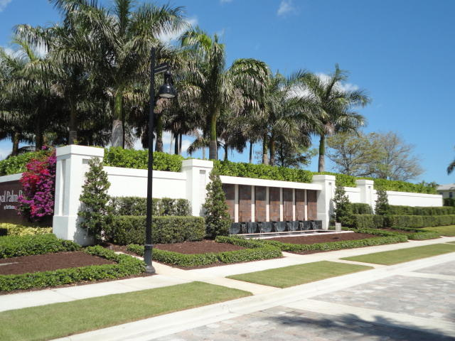ROYAL PALM POLO BOCA RATON REAL ESTATE
