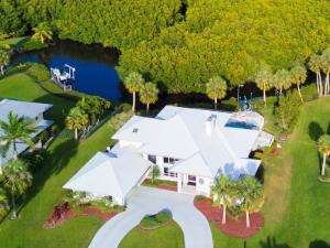Single Family Home for Sale at 2345 NW Bay Colony Drive Stuart, Florida 34994 United States