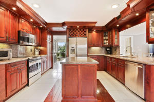 Single Family Home for Sale at 2876 Biarritz Drive Palm Beach Gardens, Florida 33410 United States