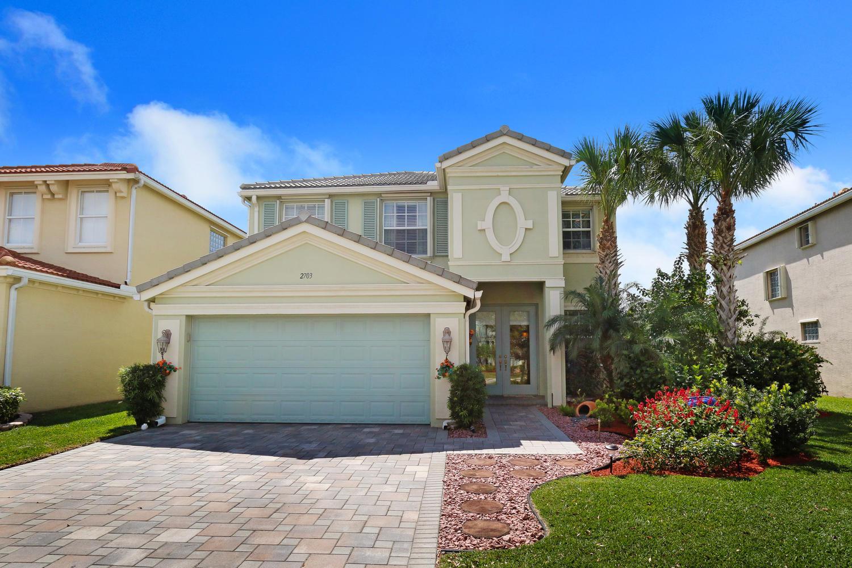 2703 Pienza Circle Royal Palm Beach, FL 33411