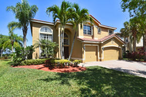 Single Family Home for Sale at 11841 Preservation Lane 11841 Preservation Lane Boca Raton, Florida 33498 United States