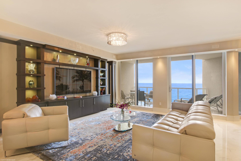 Home for sale in OCEAN GRANDE BEACH & MARINA CONDO Hillsboro Beach Florida