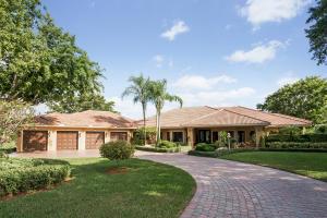 Maison unifamiliale pour l Vente à 8010 NW 47 Drive Coral Springs, Florida 33067 États-Unis