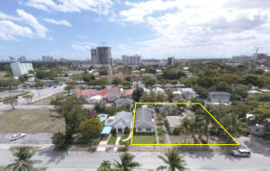 Commercial for Sale at 1830 1836 1838 Lincoln Hollywood, Florida 33020 United States