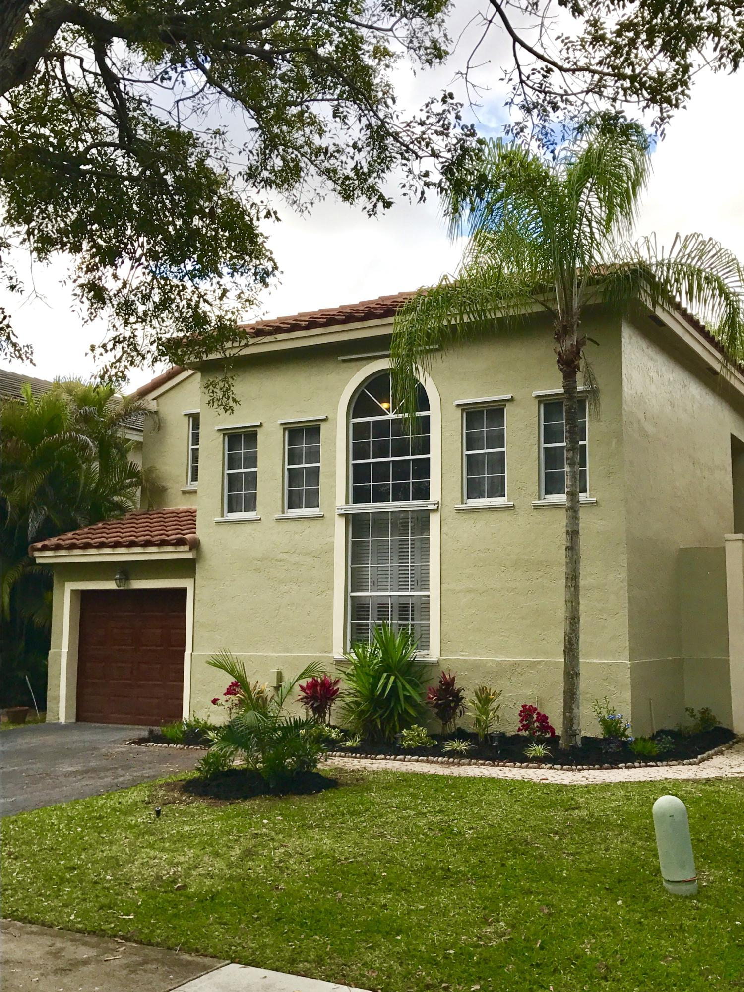 Home for sale in EMBASSY LAKES PH III Cooper City Florida