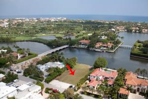 Land for Sale at 624 Island Drive 624 Island Drive Palm Beach, Florida 33480 United States