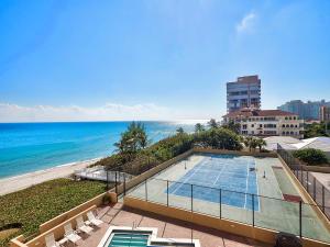 Condomínio para Locação às 3407 S Ocean Boulevard 3407 S Ocean Boulevard Highland Beach, Florida 33487 Estados Unidos