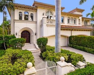 Ocean Park H W Robbins - Palm Beach - RX-10273497