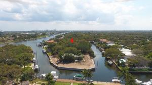 Land for Sale at 12935 S Shore Drive 12935 S Shore Drive Palm Beach Gardens, Florida 33410 United States