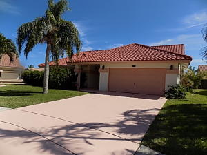 Additional photo for property listing at 5780 Laurel Green Circle 5780 Laurel Green Circle Boynton Beach, Florida 33437 United States