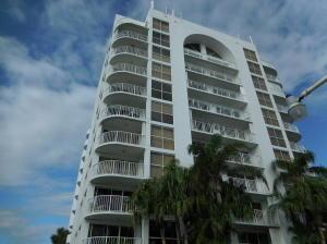Harbor Towers & Marina Condo