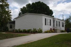 Ridgeway Mobile Home Plat 8