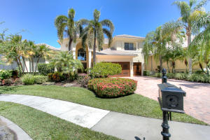 Single Family Home for Rent at The Preserve, 2399 NW 49th Lane 2399 NW 49th Lane Boca Raton, Florida 33431 United States