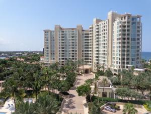 Condominium for Sale at 3700 S Ocean Boulevard Highland Beach, Florida 33487 United States