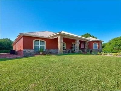 Home for sale in OKEECHOBEE LITTLE FARMS 03 Okeechobee Florida