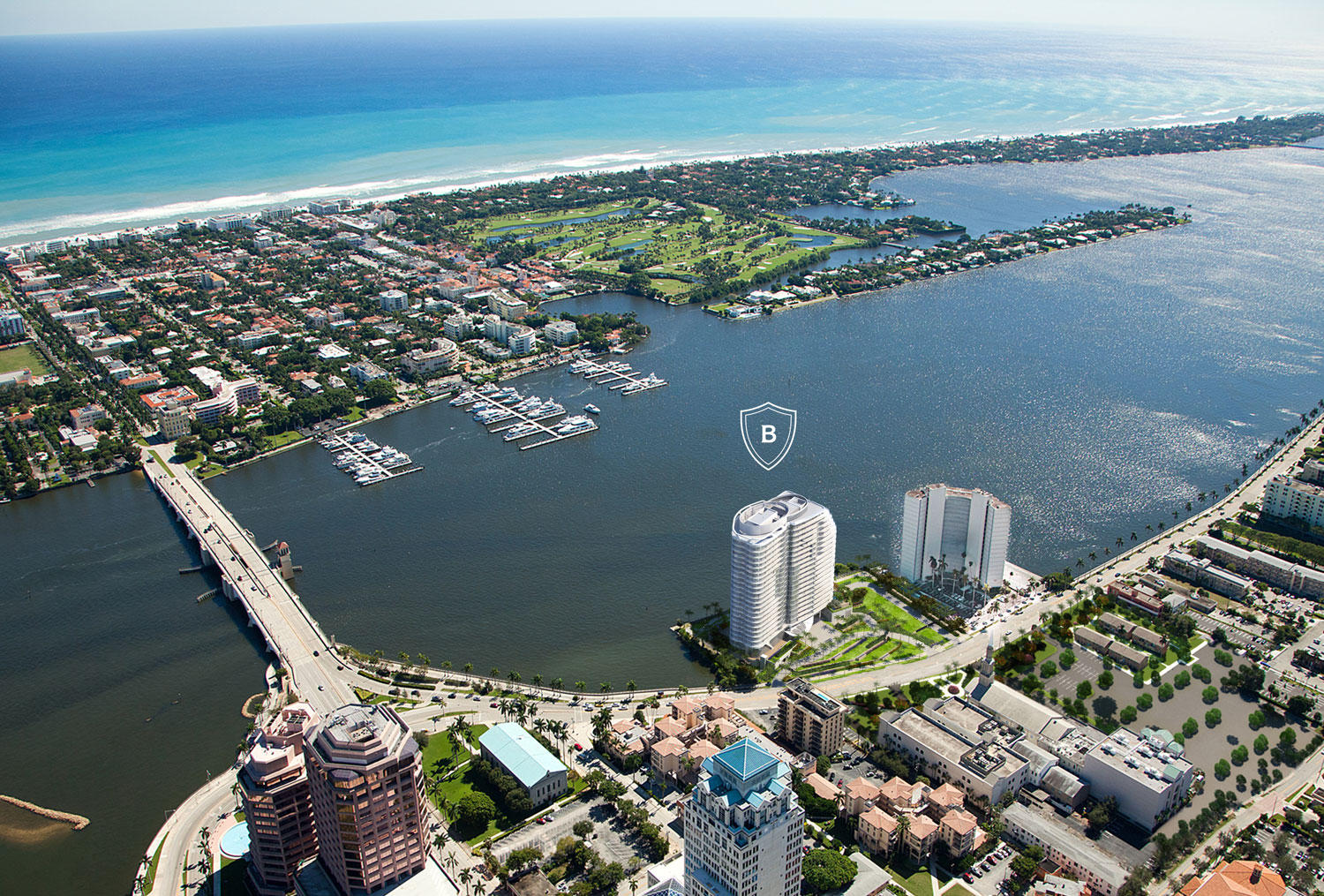 Home for sale in The Bristol West Palm Beach Florida