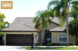 Single Family Home for Sale at 1400 SW 18th Street 1400 SW 18th Street Boca Raton, Florida 33486 United States