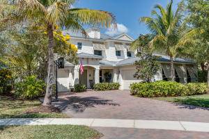 Single Family Home for Sale at 9097 New Hope Court Royal Palm Beach, Florida 33411 United States