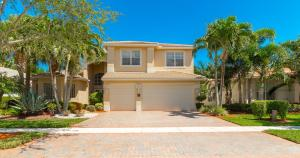 Valencia Shores - Lake Worth - RX-10320239
