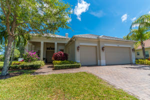 Single Family Home for Sale at 8389 Butler Greenwood Drive Royal Palm Beach, Florida 33411 United States