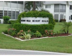 Murry Hills Apt Bldg Condo
