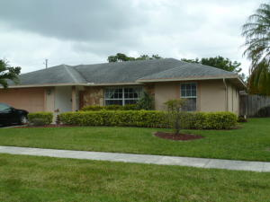 Commercial for Sale at Las Palmas Street Royal Palm Beach, Florida 33411 United States
