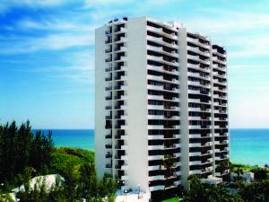 Condominium for Rent at 4200 N Ocean Drive 4200 N Ocean Drive Singer Island, Florida 33404 United States