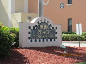 Park Place Condo