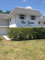 Palm Garden Apts Condo