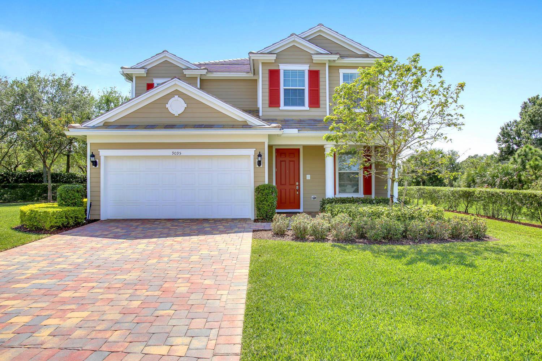 9095 Wrangler Drive Lake Worth, FL 33467