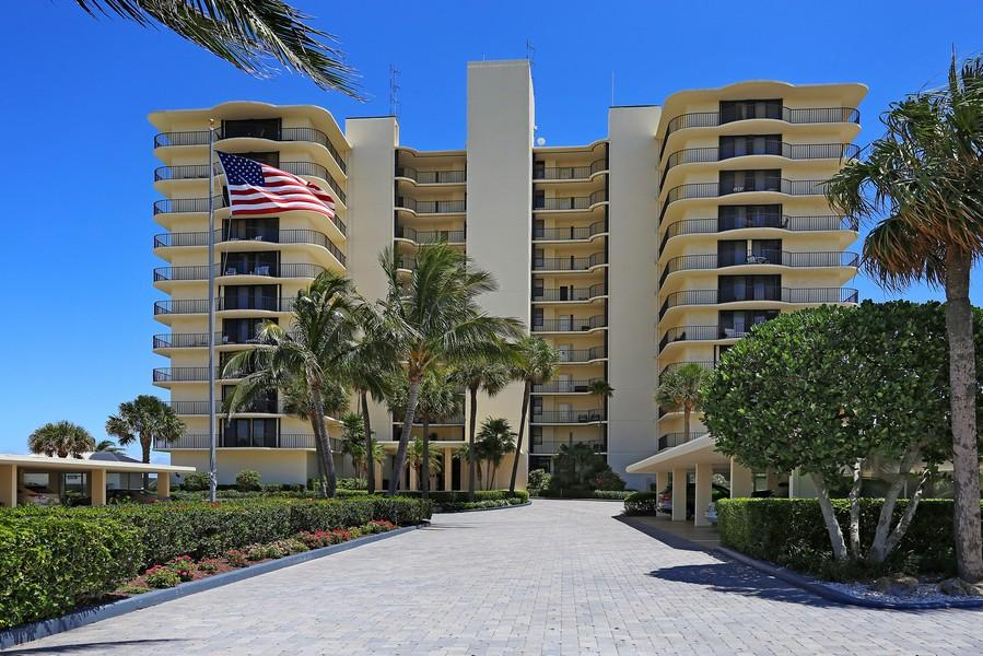 Home for sale in OCEAN TOWERS SOUTH CONDO APTS Tequesta Florida