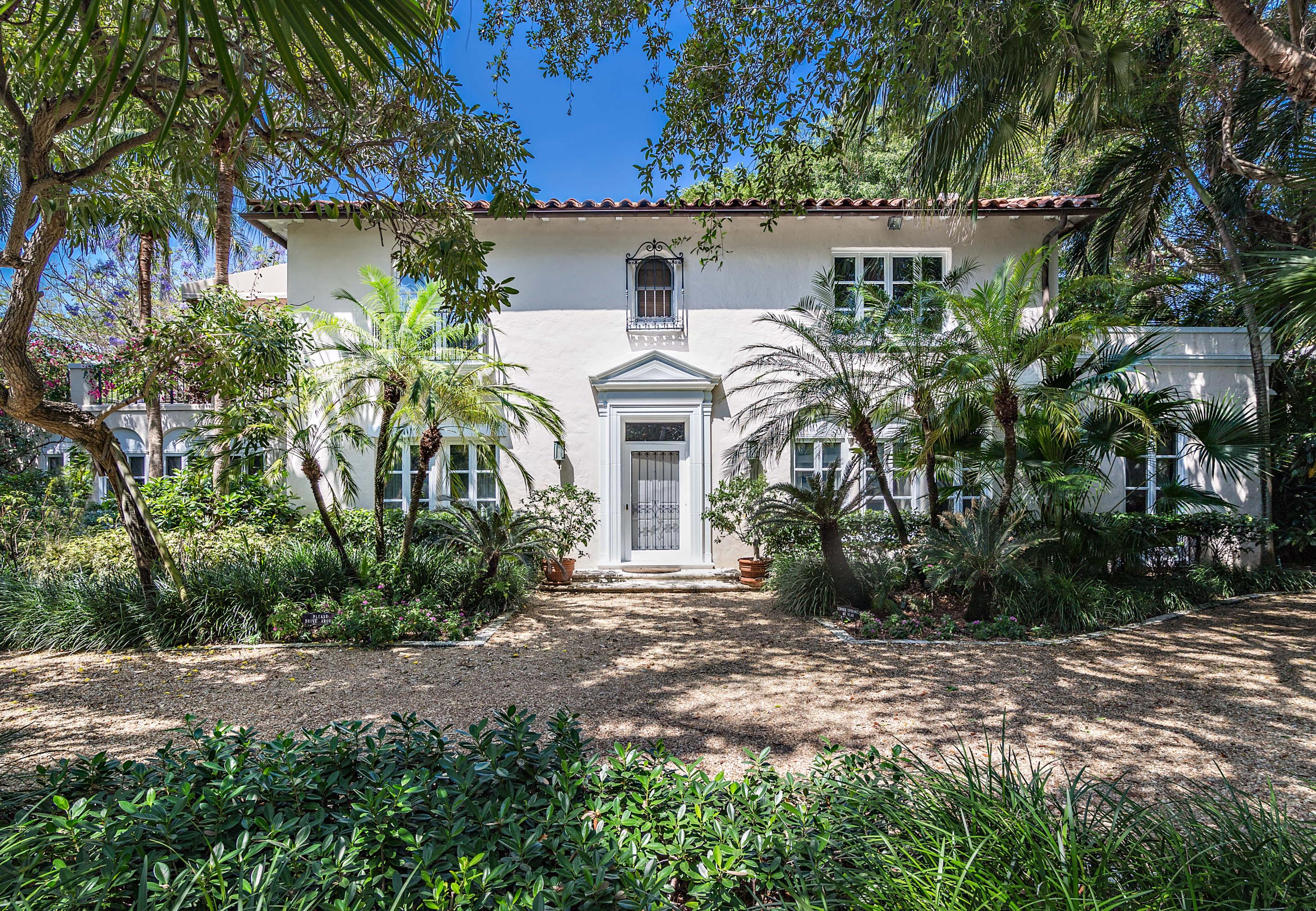 New Home for sale at 315 Clarke Avenue in Palm Beach