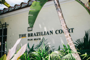 Brazilian Court Hotel And Condo
