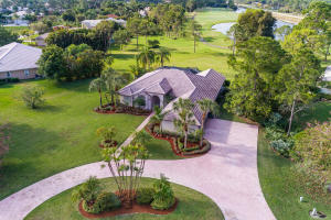 Single Family Home for Sale at 11850 Stonehaven Way West Palm Beach, Florida 33412 United States