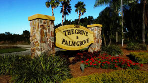 Palm Grove Subdivision
