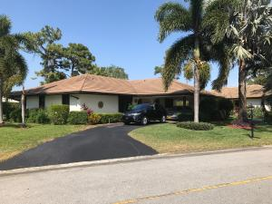 Single Family Home for Rent at Atlantis - Pine Villas, 439 Pine Villa Drive Atlantis, Florida 33462 United States